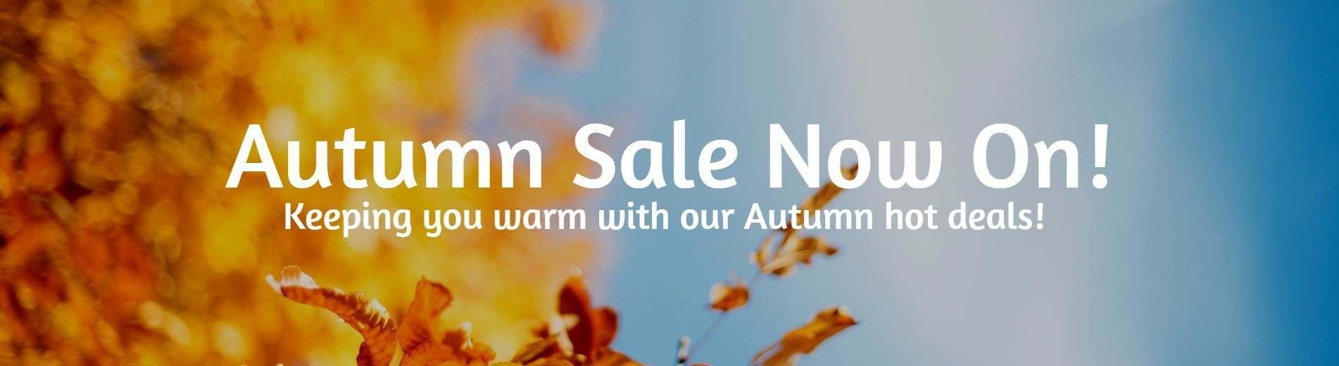 autumnsale