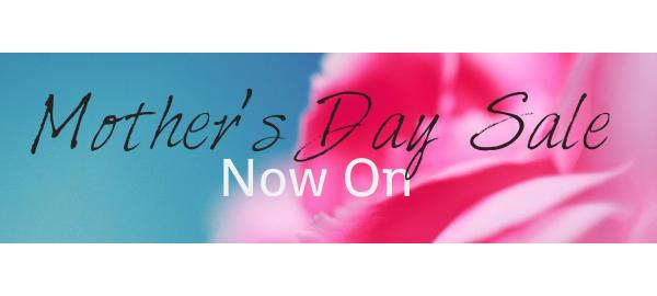 Let's celebrate Mothers everywhere!