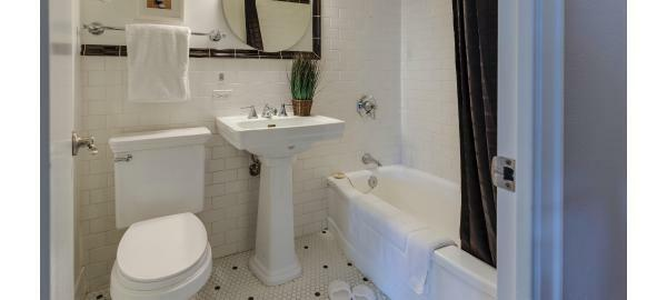 Easy steps to making bath-time safer…