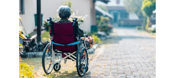 What are Personal Wheelchair Budgets & Wheelchair Vouchers?