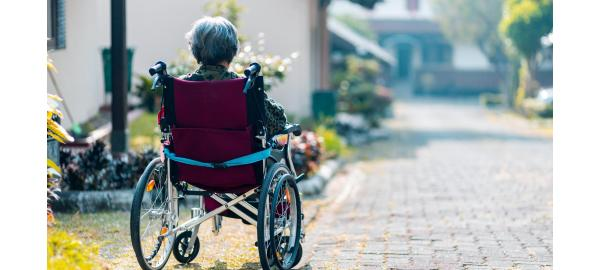 Adapting your Home for a Wheelchair User