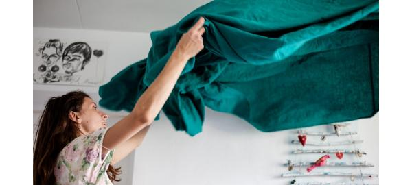 Is a spring clean good for your health?
