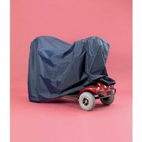 Deluxe Scooter Storage Cover (Cord Bottom)