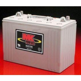 MK-Battery GEL 100AH 12V (Dual Terminal)