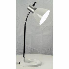 High Vision LED Reading Light - Desk (White)