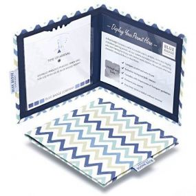 Blue Badge Wallet - Bounce