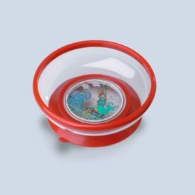 Paediatric Suction Bowl