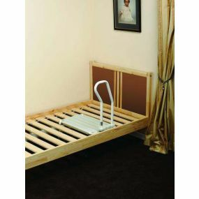 2 In 1 Bed Grab Rail