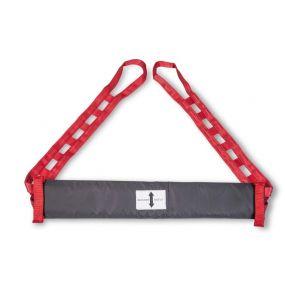 Molift Raiser Transfer Platform - Safety Raiser Strap Plus - Large