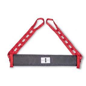 Molift Raiser Transfer Platform - Safety Raiser Strap Plus