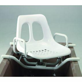 Standard Rotating Bath Seat - 28 Inch
