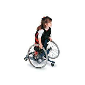 TUMBLE FORMS 2 PRONE MOBILE STANDER