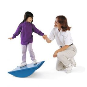 TUMBLE FORMS 2 SOFT-TOP ROCKER BALANCE