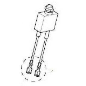Circuit Breaker Cable - 12AH Product Code SP1577521