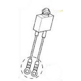 Circuit Breaker Cable - 18AH Product Code SP1577522