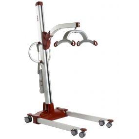 Molift Partner 255 Mobile Patient Hoist - Standard Base With Scale Arm