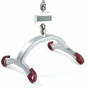 Molift Mover 300 Patient Hoist - 4 Point Suspension With Scales (Medium)