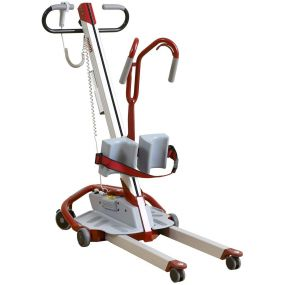 Molift Quick Raiser 2 Patient Stand Aid With V-Shaped Arm