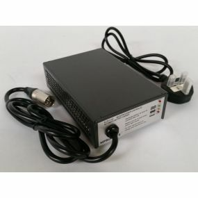Pro-Lite Professional 24v Mobility Battery Charger - 8A