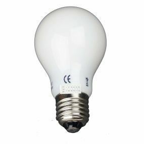 6 Watt, E27 LED Bulb (Small)