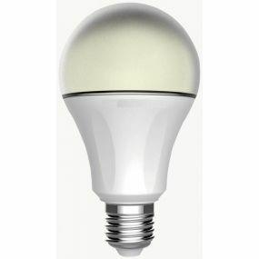 7W E27 Bulb 6000k