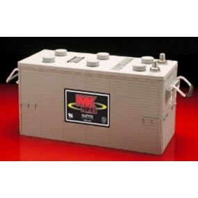 MK-Battery GEL 183AH 12V