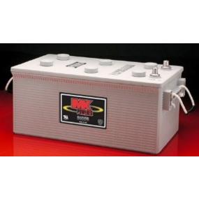 MK-Battery GEL 225AH 12V