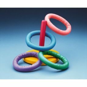 SOFF-RING TOSS GAME