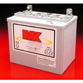 MK-Battery GEL 31AH 12V