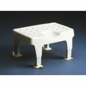 Savanah Moulded Bath Seat -  Low