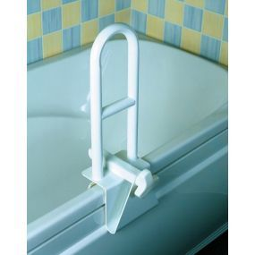 Bathtub Rail