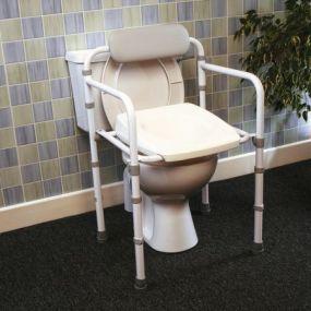 Uni - Frame Toilet Frame