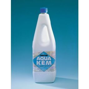 Porta Potti Aqua Kem Toilet Chemical - 2Ltr