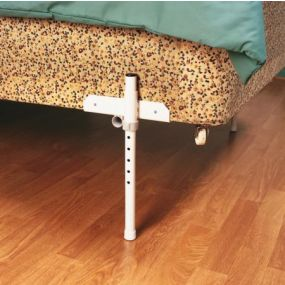 Exmouth Adjustable Bed Raiser - Static
