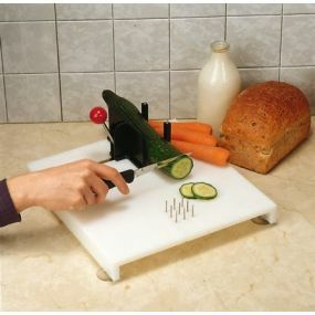 Swedish Fix It Food Preparation Board