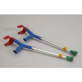 Rebotec Childrens Crutches
