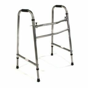 Folding Bariatric Walking Frame