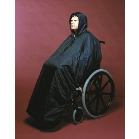 Wheelchair Mac - Without Sleeves - Long
