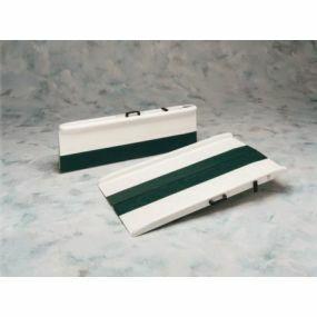 Fibreglass Folding Suitcase Ramp