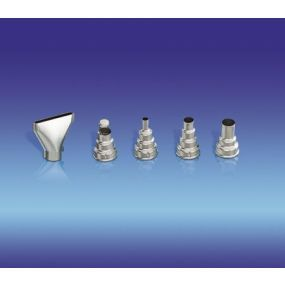 SPLINT AIR GUN REDUCTION NOZZLES