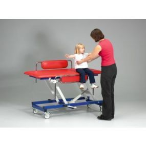 Paediatric Changing Table - Hydraulic
