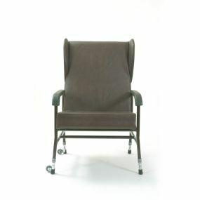 Bariatric High back Chair (Brown)