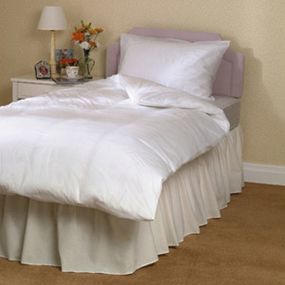 Duvet Cover Bedding Protection - Single