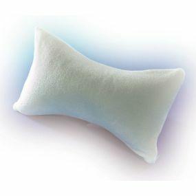 Butterfly Pillow - Cream