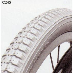 Cheng Shin - Pneumatic Grey Tyre