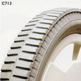 Grey Power Tyre C713