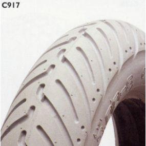 Grey Scallop Tyre C917
