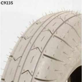 Primo Grey Tyres C9235 - 410/350 X 6