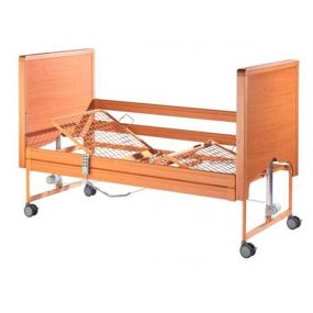 Casa Med Classic FS Low Bed Side Rails ( Metal Mesh)