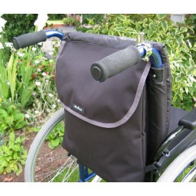Chelsea Wheelchair Bag
